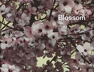 Thomas Demand: Blossom [SIGNED]. Thomas DEMAND, Ben, LERNER