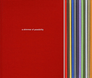 Paul Graham: A Shimmer of Possibility [SIGNED]. Paul GRAHAM.