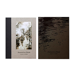 Susan A. Zadeh: Drowned in a Dream (Deluxe Limited Edition with 12 Prints). Susan A. ZADEH