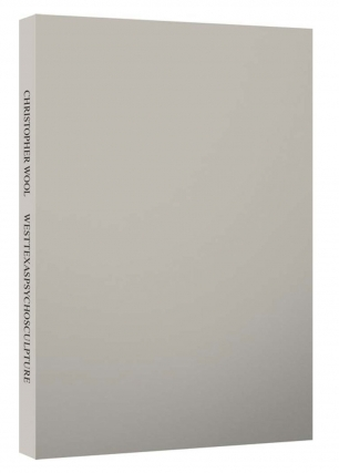 Christopher Wool: Westtexaspsychosculpture, Limited Edition [SIGNED]. Christopher WOOL