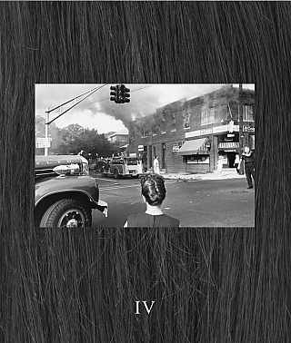 Lee Friedlander: Head (One of Four Books from TBW/These Birds Walk Subscription Series #5)...