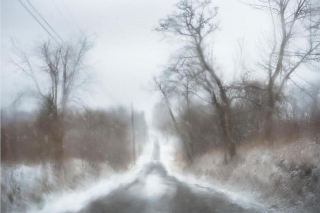 Todd Hido: Bright Black World, Special Limited Edition, Artist's Proof (with AP Archival Pigment...