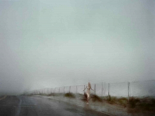 "Todd Hido: #9297, 2010, ed. #2/12 (11-1/2x17-inch Original Archival Pigment Print from ""Bright..."