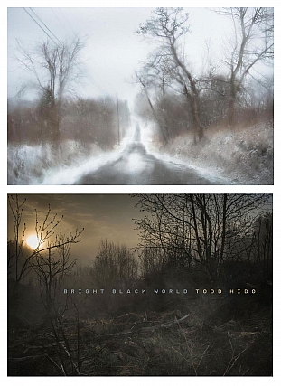 Todd Hido: Bright Black World, Special Limited Edition of 25 (with Original Archival Pigment...