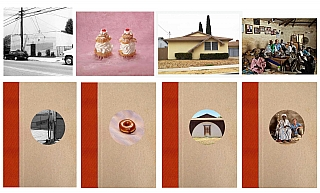 Nazraeli Press One Picture Book Two Series, Set 2: #5-8, Limited Edition(s) (with 4 Prints): Mark...