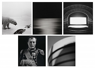 Hiroshi Sugimoto: Dioramas, Seascapes, Theaters, Portraits & Architecture (Complete Set of 5...