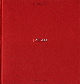Michael Kenna: Japan (First Printing) [SIGNED] [IMPERFECT]. Michael KENNA, Kohtaro, IIZAWA