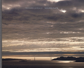 Richard Misrach: Golden Gate (Aperture Large-Format 2012 Edition) [SIGNED]. Richard MISRACH