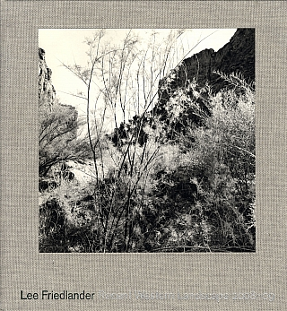 Lee Friedlander: Recent Western Landscape 2008-09 (Mary Boone Gallery), Limited Edition. Lee...
